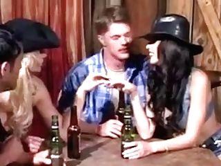 Horny Retro, Bisexual Pornography Scene