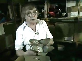 Uk Raw - Foot Worship