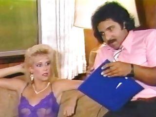 Patti Petite & Ron Jeremy