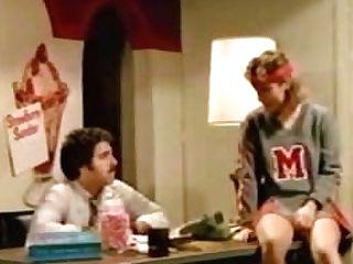 Cheerleaders Insatiable (1985)