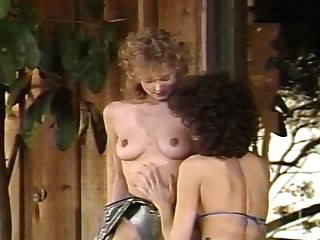 Observe These Retro Scenes With Hot Ladies Fucking