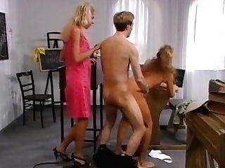 Die Sexluder Aus Der 10b